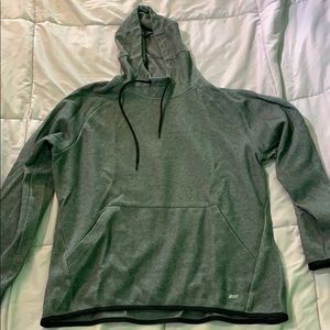Other - Large Gray Hoodie Amazon Essentials